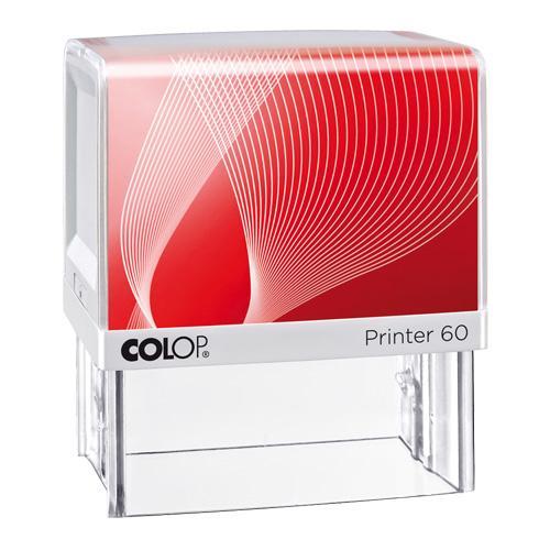 printer white 60